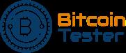 Bitcoin tester Logo